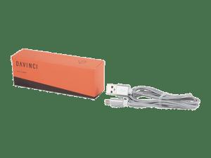 DaVinci MIQRO USB Cable