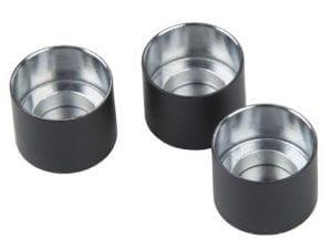 Dr. Dabber Aurora Atomizer Magnetic Caps