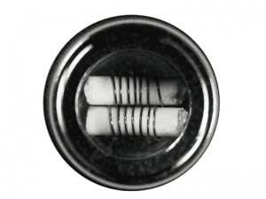 Dr. Dabber Aurora - Dual Ceramic Atomizer