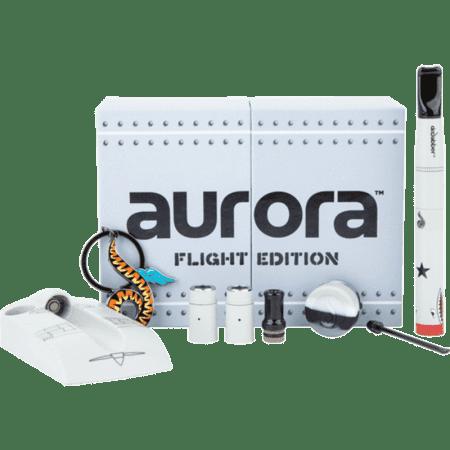Dr. Dabber Aurora - Flight Edition