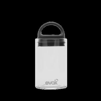 Evak Glass Container