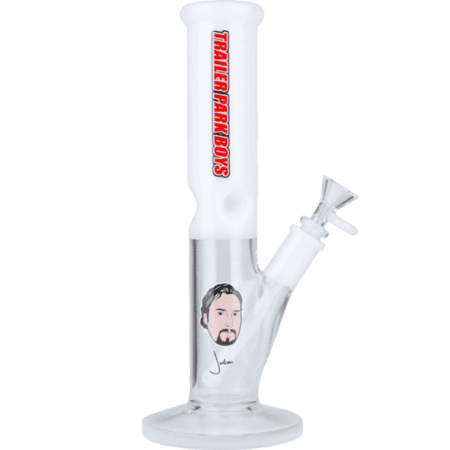 Famous Brandz Trailer Park Boys Julian Water Pipe