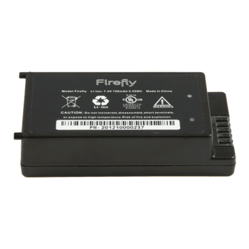Firefly Replacement Battery