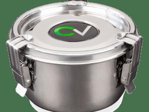 FreshStor CVault Storage Container (2)