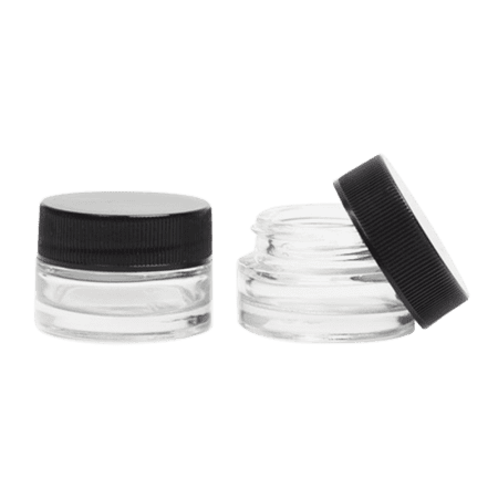 Grenco Science Glass Container 10 Pack