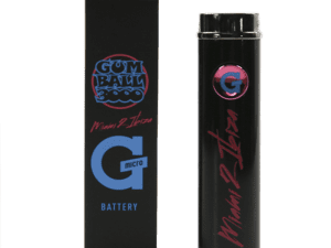 Grenco Science Gumball 3000 'Miami 2 Ibiza' microG Battery