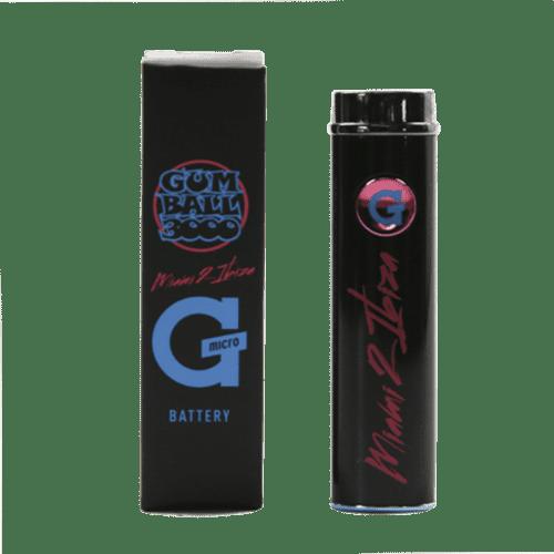 Grenco Science Gumball 3000Miami 2 Ibiza Microg Battery