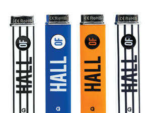 Grenco Science Hall of Fame microG Battery