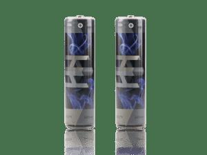 Haze Battery (2)pk