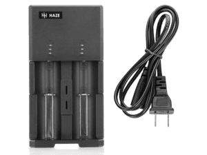 Haze Wall Charger & Powerbank