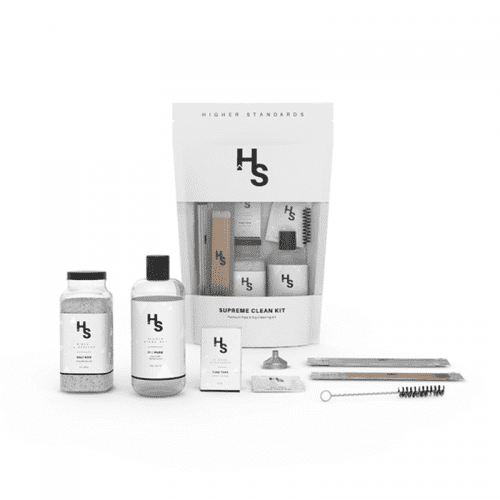 Pipe & Vaporizer Cleaning Kits