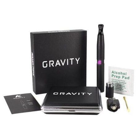 KandyPens Gravity Vaporizer