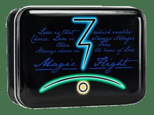 Magic-Flight Launch Box Tin