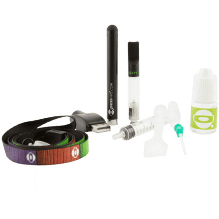 O.Pen Vape FIY Kit