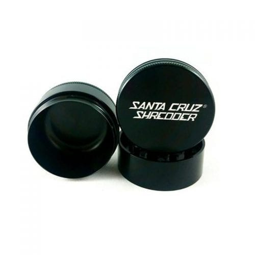 Santa Cruz Shredder 3 Piece Grinders/Sifters