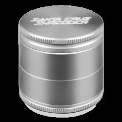 Santa Cruz Shredder 4 Piece Grinders/Sifters