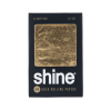 Shine 24k Gold Papers - 2 Sheet - Gold 1.25