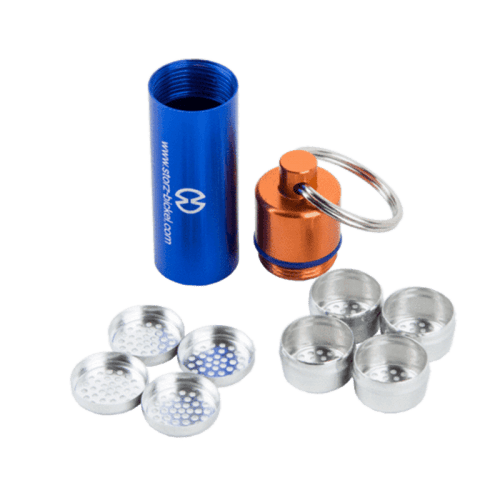 Storz & Bickel Capsule Caddy