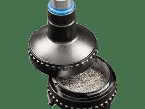 Storz & Bickel Volcano Vaporizer Easy Valve Liquid Filling Chamber
