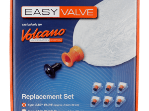 Storz & Bickel Volcano Vaporizer Easy Valve Replacement Set