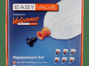 Storz & Bickel Volcano Vaporizer Easy Valve Replacement Set