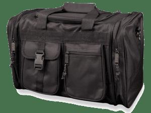 Vape Case Soft Bag for Volcano - Black