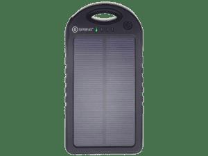 Vapium Spring Solar Charger
