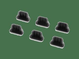 Vapium Summit USB Cap 6 Pack