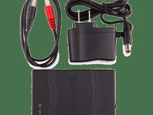 Vapolution Battery Pack & Charger