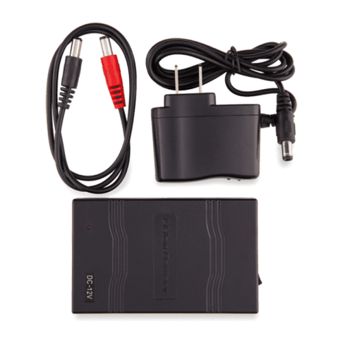 Vapolution Battery Pack & Charger