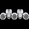Yocan Evolve Plus Dual Quartz Atomizer 5 Pack