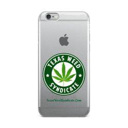TWS iPhone Case
