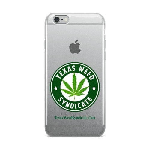 TWS iPhone Case