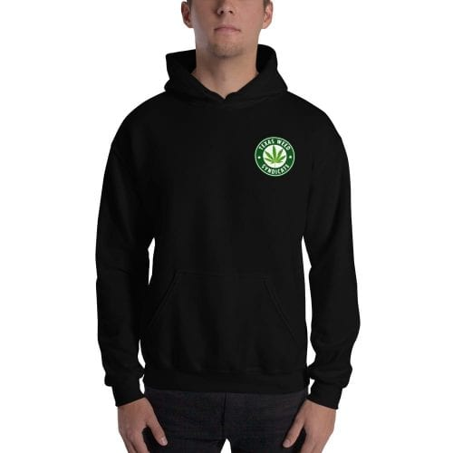 TWS Hooded Sweatshirt