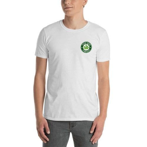 Texas Weed Syndicate Short-Sleeve Unisex T-Shirt