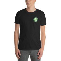 Texas Weed Syndicate Short-Sleeve Unisex T-Shirt