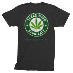 TWS Short sleeve soft t-shirt
