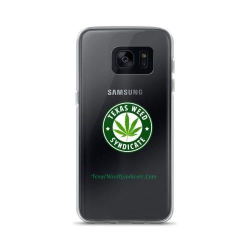 TWS Samsung Case