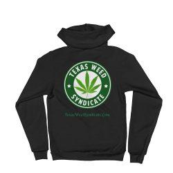 Texas Weed Syndicate Hoodie