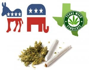 Cannabis Decriminalization May Come To Texas!