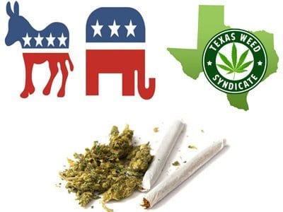 Marijuana Decriminalization In Texas