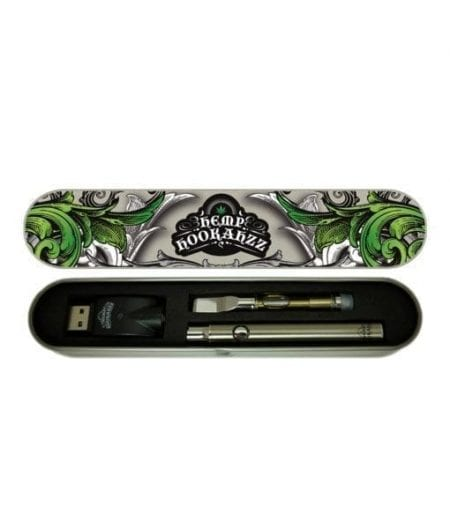 100mg Melon Madnezz CBD Cartridge & Vape Kit