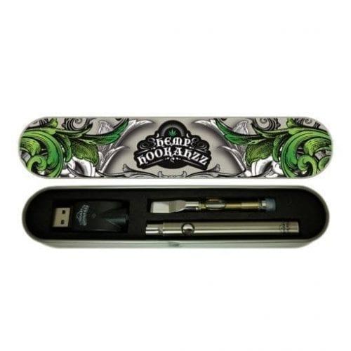 Rechargeable Vape Kit W/ 100mg CBD Oil Cartridge