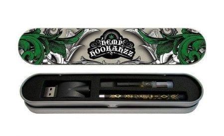 100mg Fresh Mintzz CBD Prefilled CBD Oil Cartridge & Vape Kit