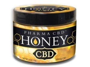 Buy CBD Honey Edible