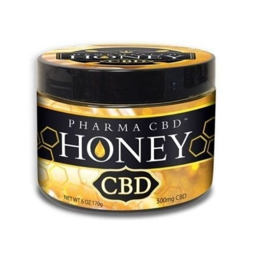 CBD Honey
