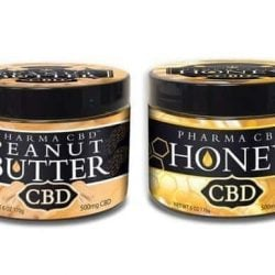 CBD Honey / Peanut Butter / Misc.