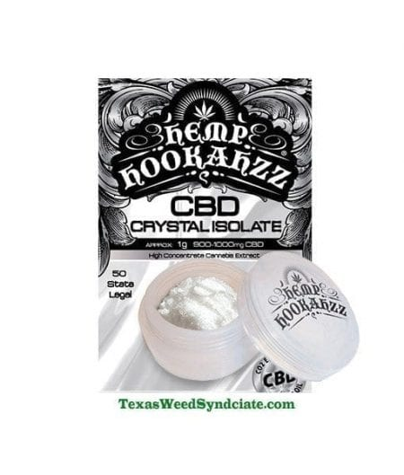 The Best Quality CBD Isolate