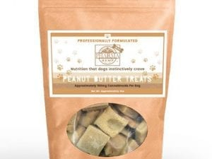 Amazing CBD Peanut Butter Dog Treats