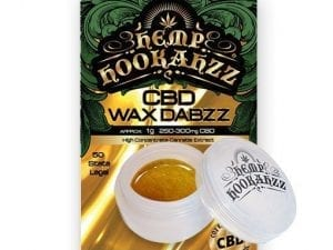 Quality CBD Wax / Dab For Sale